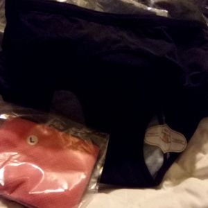 Buy 2/Get 1 Period Panties. Leak Proof Und…